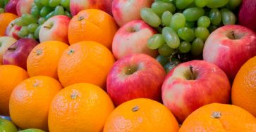fruit benefits for health